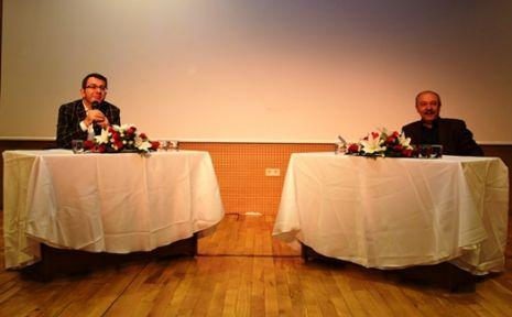 Dilovası Turgay Güler, Mehmet Çelik'i Dinledi