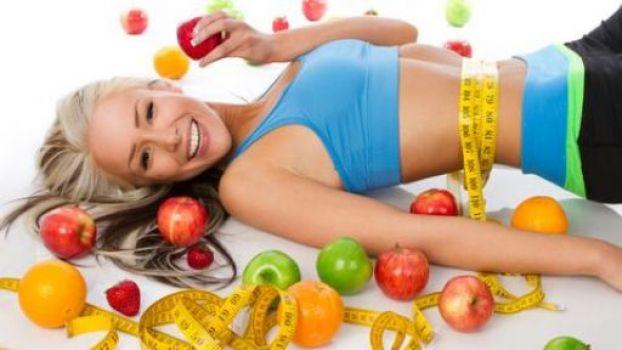 Diyet yaparken, vücut sağlığınızı koruyun!