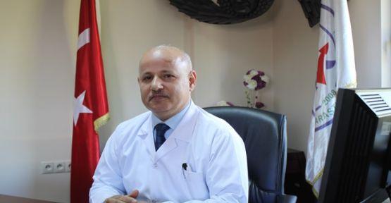 Doç. Dr. Mustafa Güneş Basın Bildirisi Yayınladı