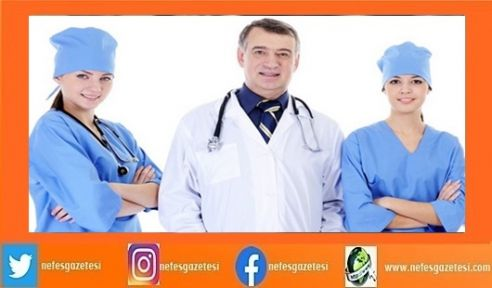 Doktorlar greve gidiyor!