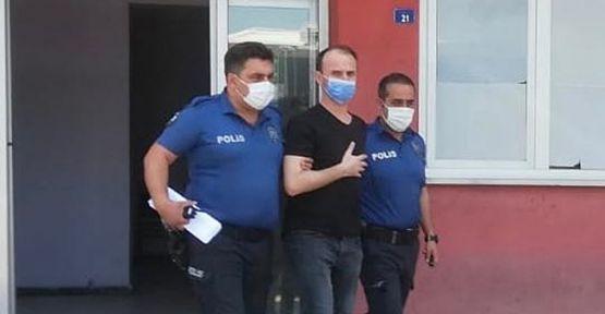 Dolandırıcılıktan aranan şahıs Karamürsel'de yakalandı!