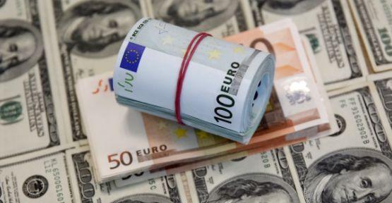Dolar düşmeye devam ediyor!