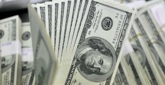 Dolar düşüşüne devam ediyor!