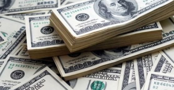 Dolar tarihi zirveye tırmadı
