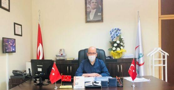 Dr.İlhan Kadıoğlu'ndan Kurban Bayramı Uyarısı