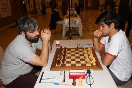 Dünya Şampiyonası Gebze'de Başlıyor!