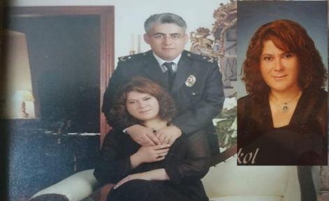 Emniyet Müdür Yardımcısı Özdemir'in acı günü