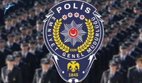 Emniyete 2 Bin 500 polis adayı alınacak
