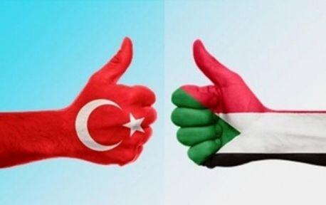 Erdoğan'dan Sudan Hamlesi 10 milyar dolar!