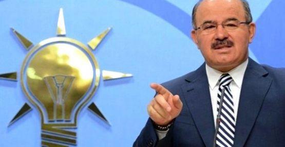 Eski bakan Hüseyin Çelik, AK Parti'den istifa ettiği iddiasını yalanladı