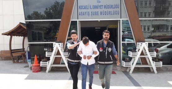 Evlenme vaadiyle kadınları dolandıran kişi yakalandı