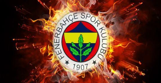 Fenerbahçe yeni teknik direktörünü açıkladı