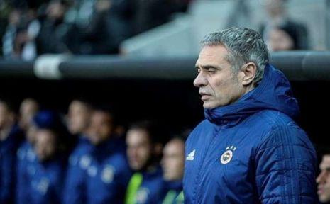 Fenerbahçe'den Yanal Açıklaması