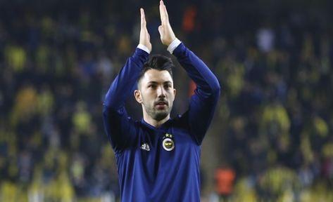 Fenerbahçeli Tolgay Arslan'ın Kasığında Kısmi Yırtık Tespit Edildi