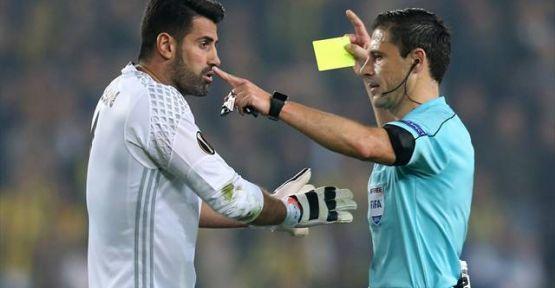 Fenerbahçe'yi Volkan Demirel kurtardı