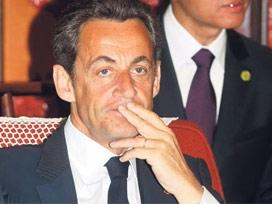 Fransa Cumhurbaşkanı Gürcistan'da