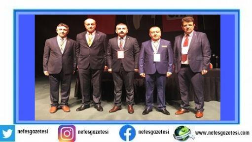 Gebze CHP'de Kongre Yapılıyor
