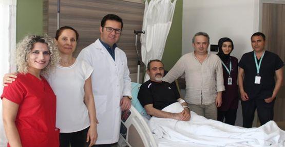 Gebze Fatih Devlet Hastanesi Anjiyo Ünitesi Hizmet vermeye başladı
