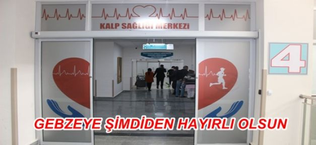 Gebze Fatih Devlet Hastanesinde Yoğun Bakım Yatak Kapasitesi Artırımı Yapıldı.