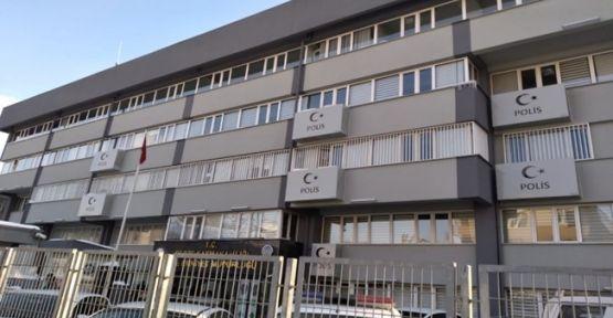 Gebze İlçe Emniyet Müdürlüğü binası yenilendi
