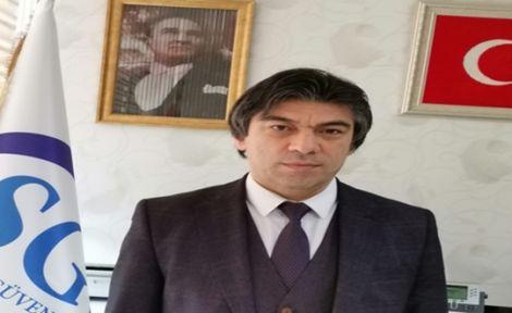 Gebze SGK Müdürü Hasan Hüseyin Şenlik hatırlattı