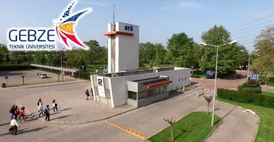 Gebze Teknik Üniversitesi 9 Öğretim Üyesi Alacak !