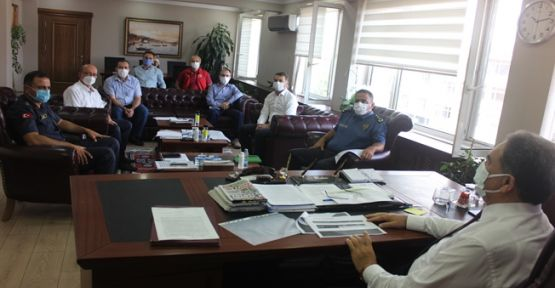 Gebze'de 20 delta varyantı hasta bulunuyor