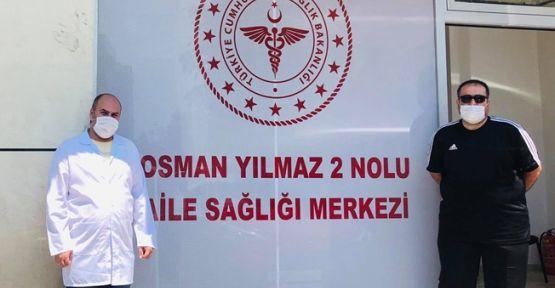 Gebze'de 24. Aile Sağlığı Merkezi hizmete başladı