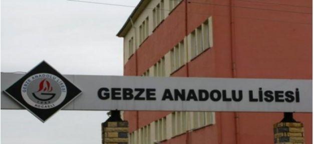 Gebze'de 24 Kasım Kutlama Proğramı Gebze Anadolu Lisesine Emanet