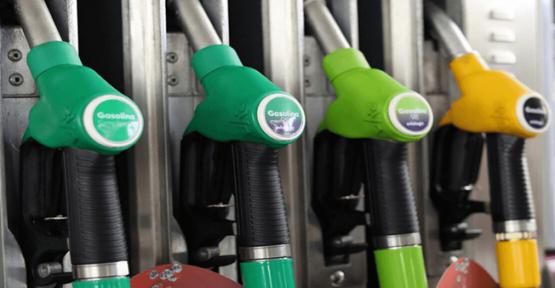 Gebze'de 4 gün boyunca nöbetçi olan benzinlikler