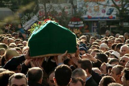 Gebze'de geçen yıl 1030  kişi öldü