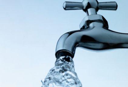 Gebze'de sular 24 saat yok!