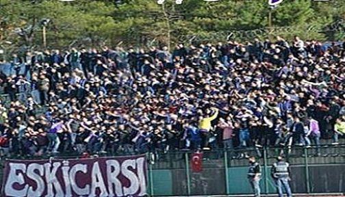 Gebzespor Pazar günü kupasını alacak!