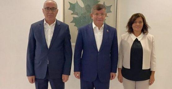 Gelecek Partisi Kocaeli İl Başkanı Serap Çakır oldu