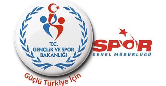 Gençlik ve Spor Bakanı duyurdu: 3 bin 243