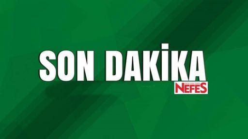 Girne'de askeri mühimmat deposu patladı