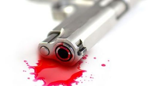 GTO Meclis Üyesi Tartıştığı Kişiyi Silahla Vurarak Öldürdü!