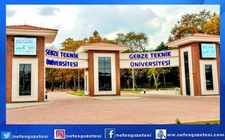GTÜ Ar-Ge Bütçe Oranında Birinci Üniversite