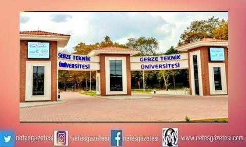 GTÜ En Başarılı Genç Devlet Üniversitesi Seçildi