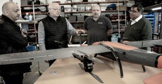 GTÜ Havacılık eğitiminde yeni boyuta geçti