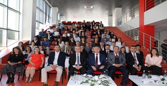 GTÜ Lisansüstü programları tanıtılıyor