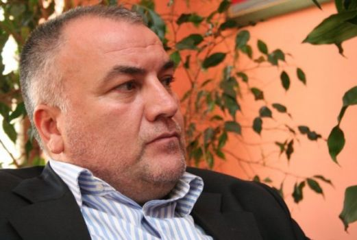 Güngör Arslan, gözaltına alındı