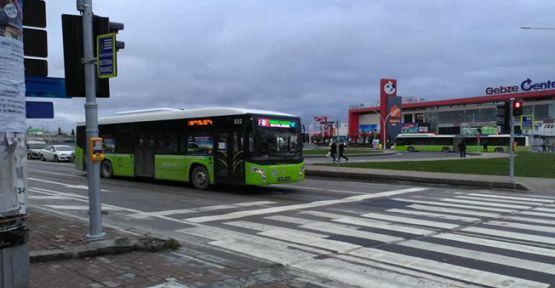 Halk otobüsleri ve vatandaş…