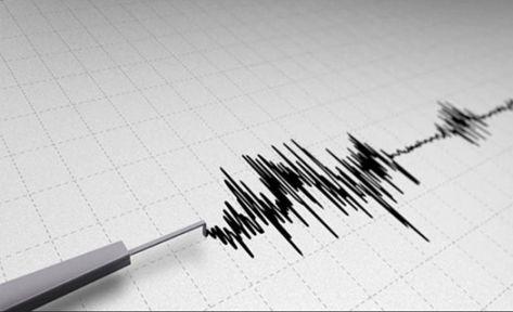 Hatay 4,7 Büyüklüğündeki Depremle Sallandı