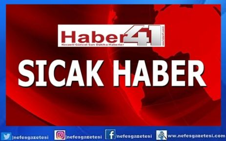 Hatay'da operasyona giden askeri araç devrildi