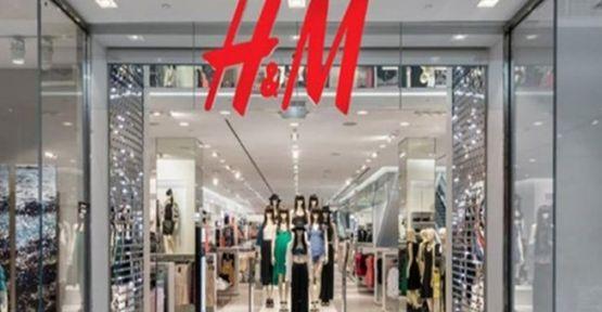 H&M Türkiye'deki yüzlerce mağazasını kapatacak!