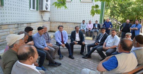 Höbek: Kocaeli'den Rekor Oy Bekliyorum