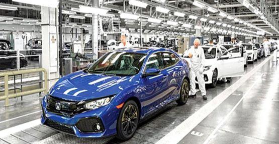 Honda fabrikasının yeni sahibi belli oldu!