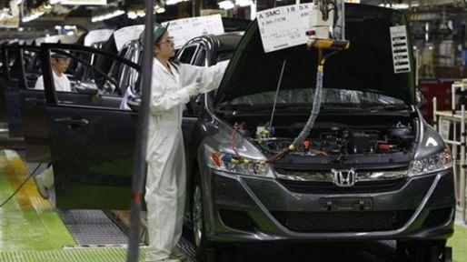 Honda Türkiye'de kepenk kapatıyor !