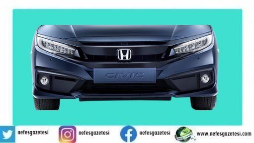 Honda üretimini durduruyor!